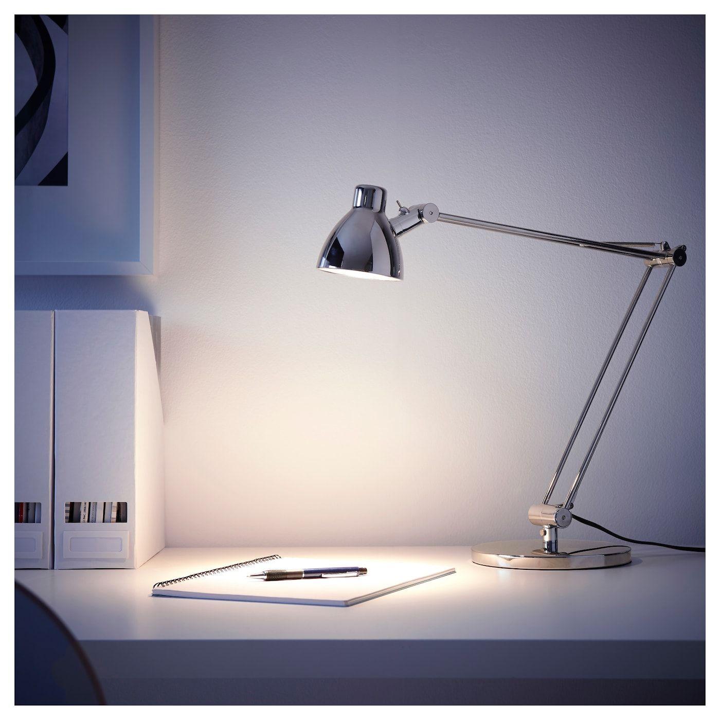 Antifoni Arbeitsleuchte Vernickelt Ikea Osterreich Arbeitsleuchte Led Leuchtmittel Und Led Gluhbirnen
