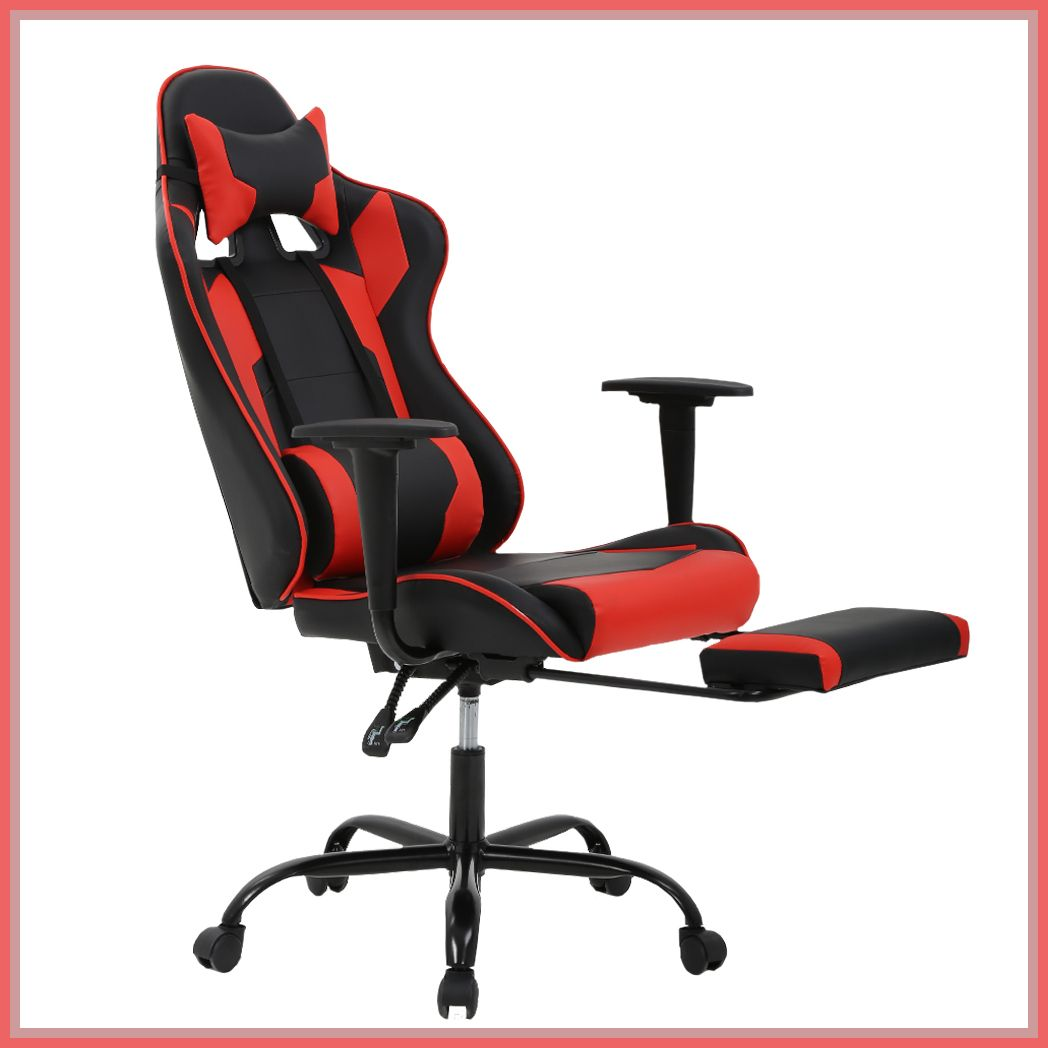 83 Reference Of Chair Illustration Computer In 2020 Pu Leather Chair Chair High Back Office Chair