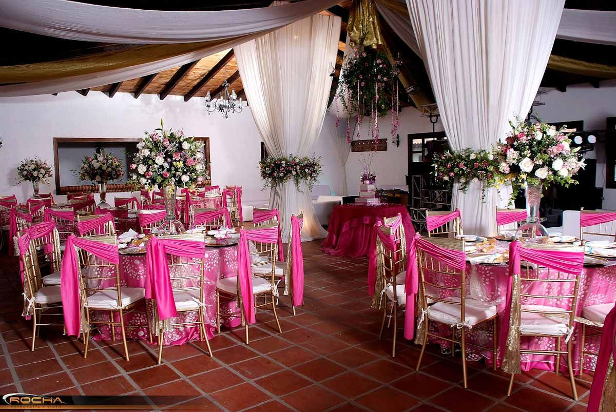 Quince a os entremanteles decoraci n bodas en cali for Decoracion quinceanera