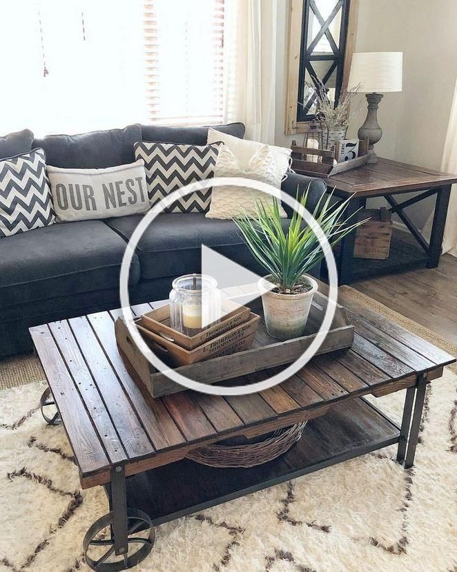 The rustic living room wall decor is indeed very eyecatching as well as lovely Right here is a collection of rustic living room wall decor