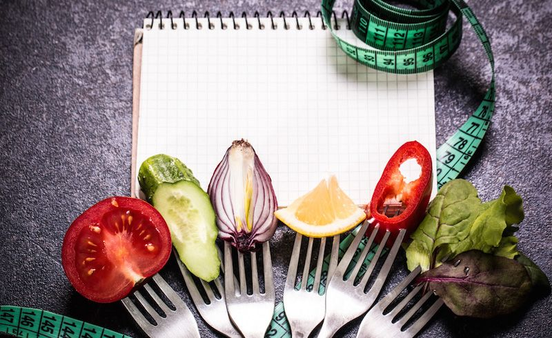 5 Tips to Help You Plan for Long Term Weight Loss