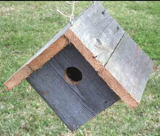 woodwork hanging bird house plans pdf plans | birdhouses