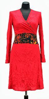 Schnittmuster – Nähanleitung: Kleid Mayen – 06-70 | schnittquelle-blog.de