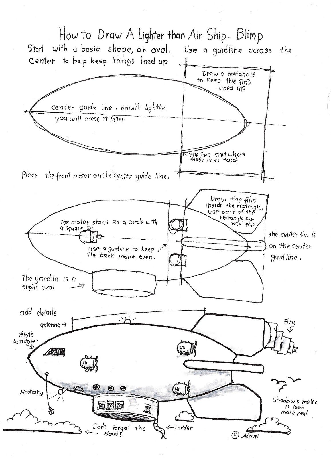 How to Draw Worksheets for Young Artist   How to draw   Pinterest ...