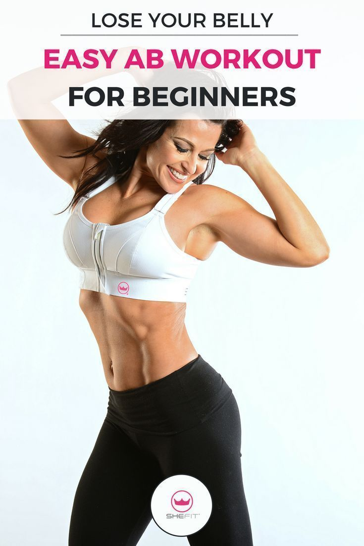 How can you get the perfect at home? With a healthy diet, the right mindset and a great workout rout...