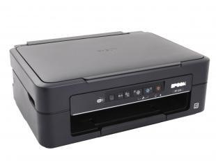 Multifuncional Epson XP214 Colorida - Wi-Fi Impressora Copiadora Scanner