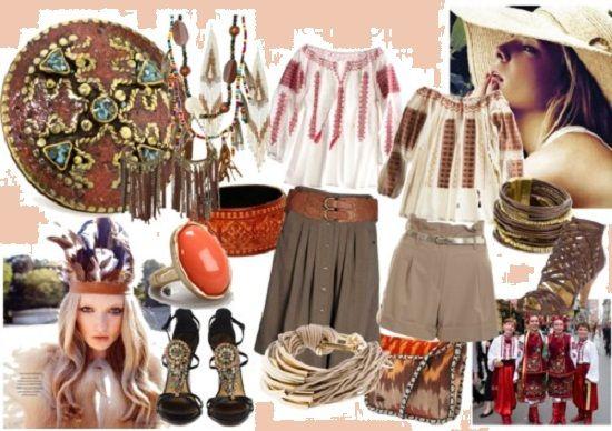 Romániai folk
