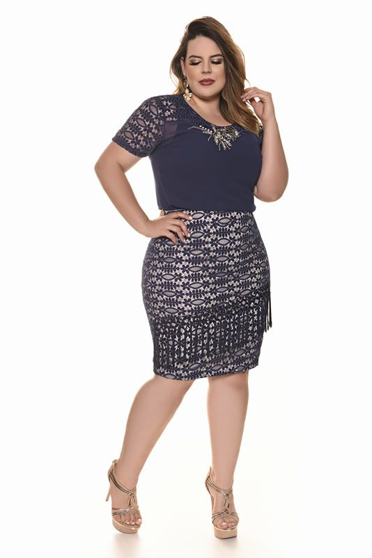 04b15a2cd0 Plus size - Fascinius Moda Evangélica