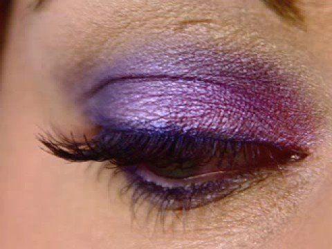 Makeup TUTORIAL Bicolor