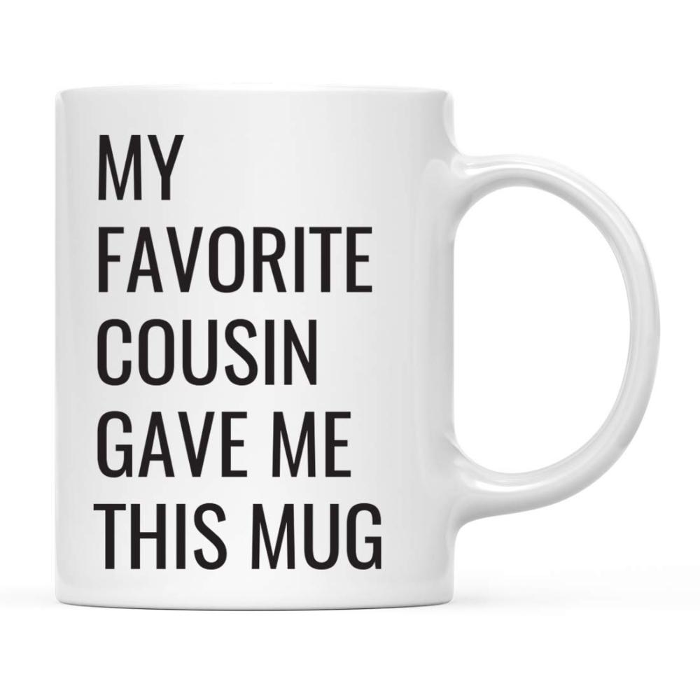 Amazon.com: Andaz Press Funny 11oz. Coffee Mug Gift, My ...