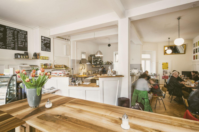 Cafe Huber Freiburg