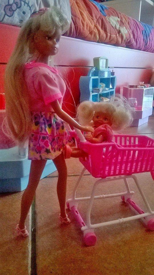Simba Steffi :: Barbie la nostra passione
