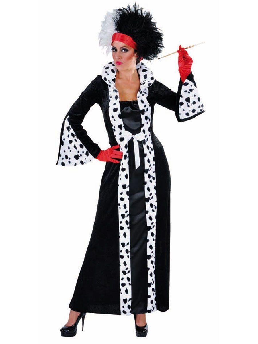 cruella deville costume ideas - Google Search | Costumes ...