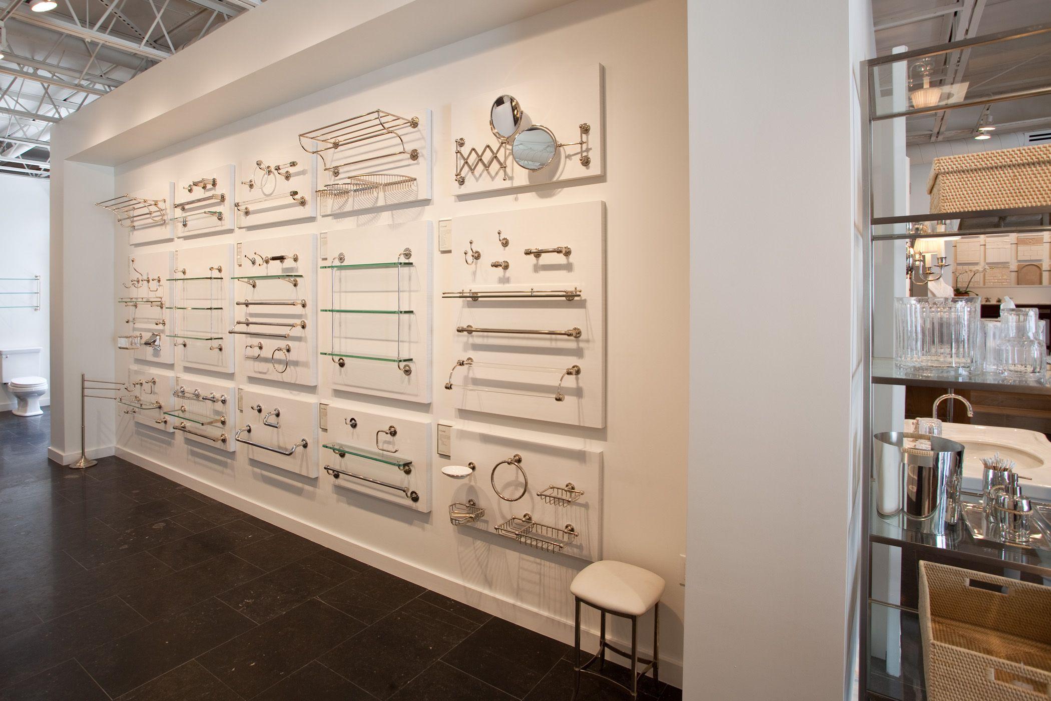 Waterworks Miami Showroom | Showroom interior design ...