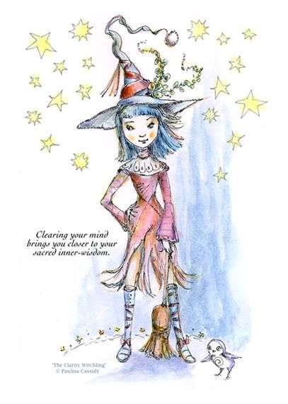 Little Witchling