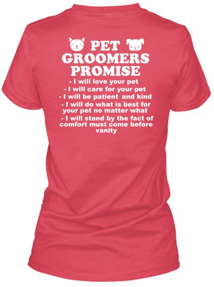Pet groomers promise limited edition dog grooming pinterest pet groomers promise limited edition solutioingenieria Gallery