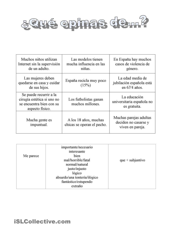 Pin von LSC Sprachschule auf Lessons - Spanish | Pinterest ...