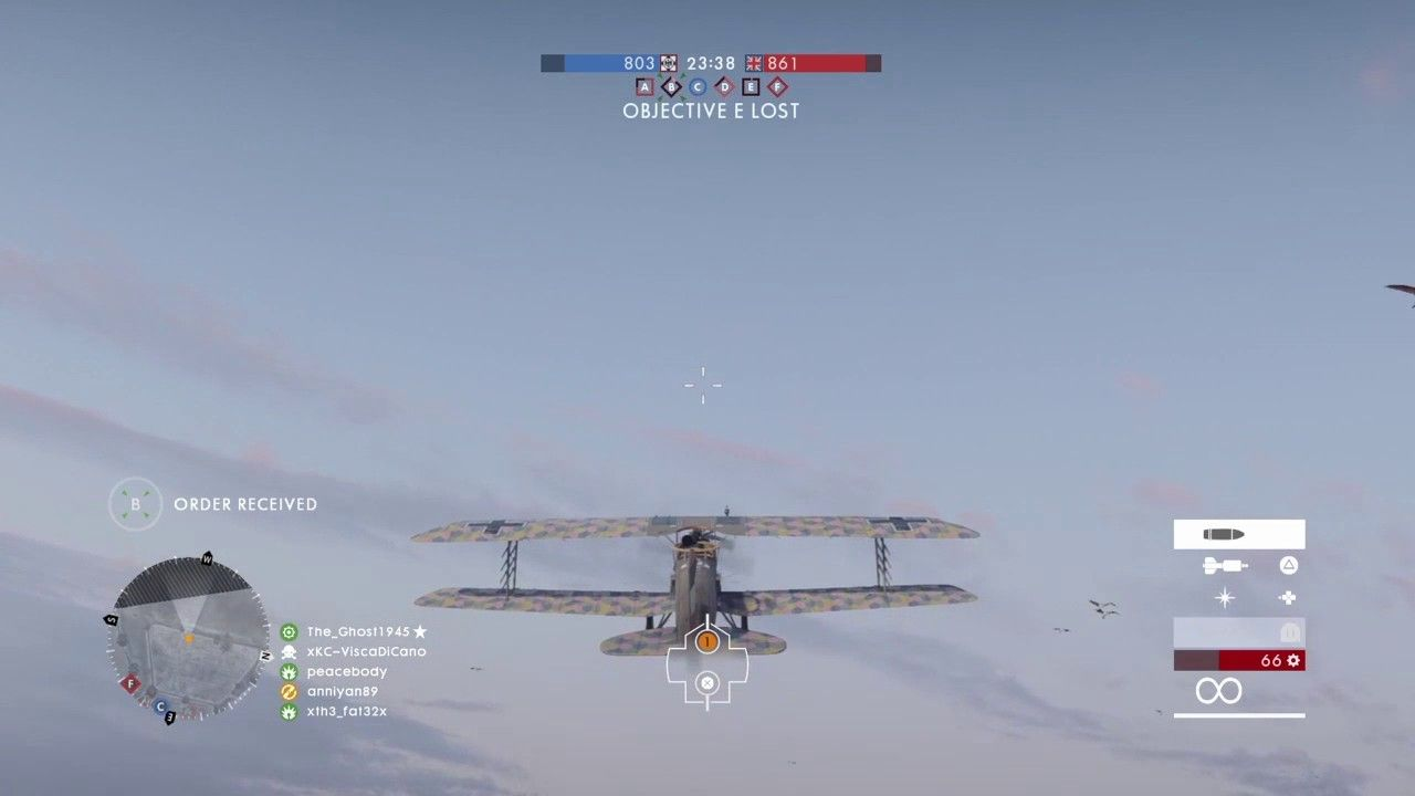 How To Get In A Plane In Battlefield 5