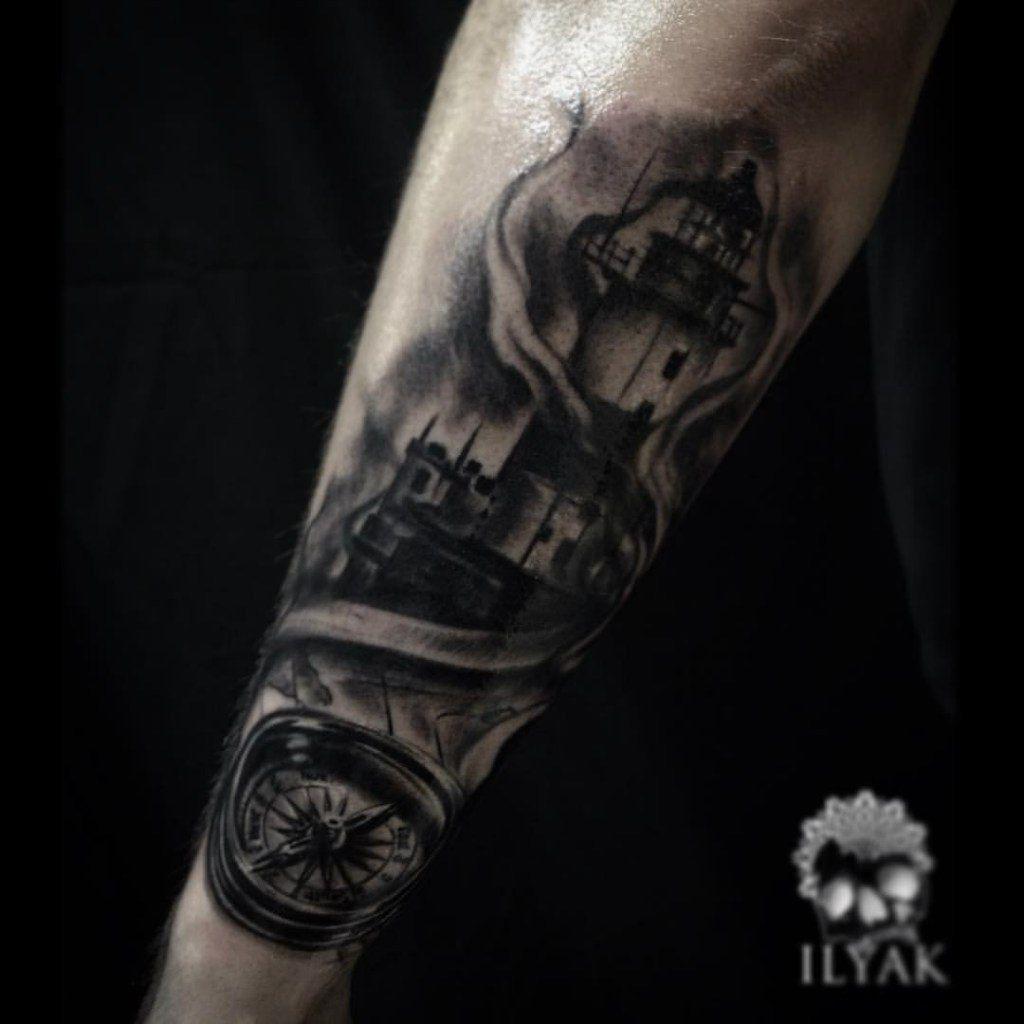 татуировки на предплечье мужские 338 фото и эскизы татуировки на