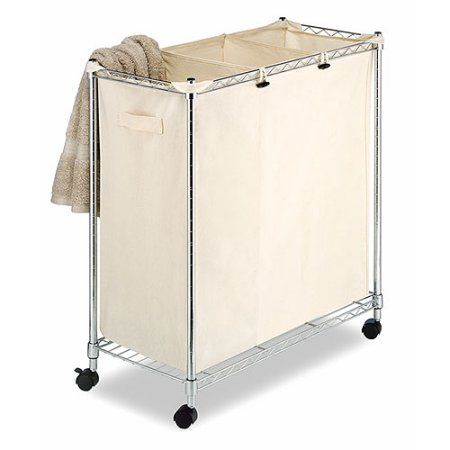 Home Laundry Sorter Laundry Hamper Laundry Room Organization