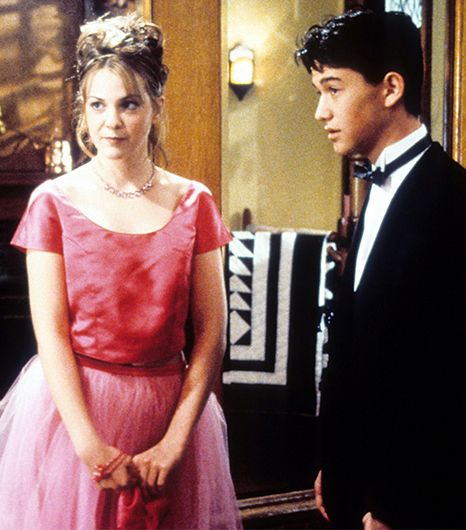 The Best Prom Moments From Your Favourite Movies 90s Prom