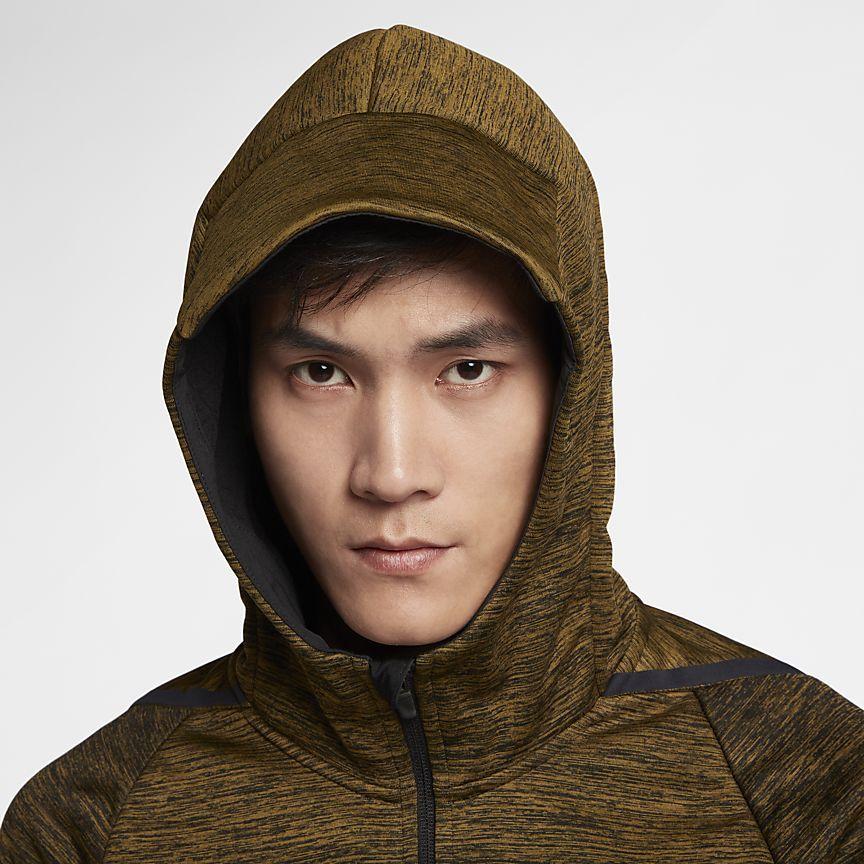 Observatorio símbolo Cubeta  Nike Therma-Sphere Premium Men's Training Jacket. Nike.com GB   Mens  training, Training tops, Nike