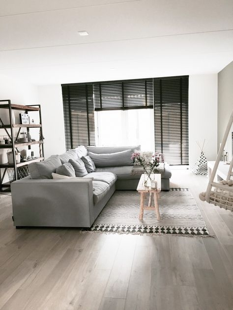 woonkamer - | Interior design | Pinterest | Raum, Rund ums haus und ...