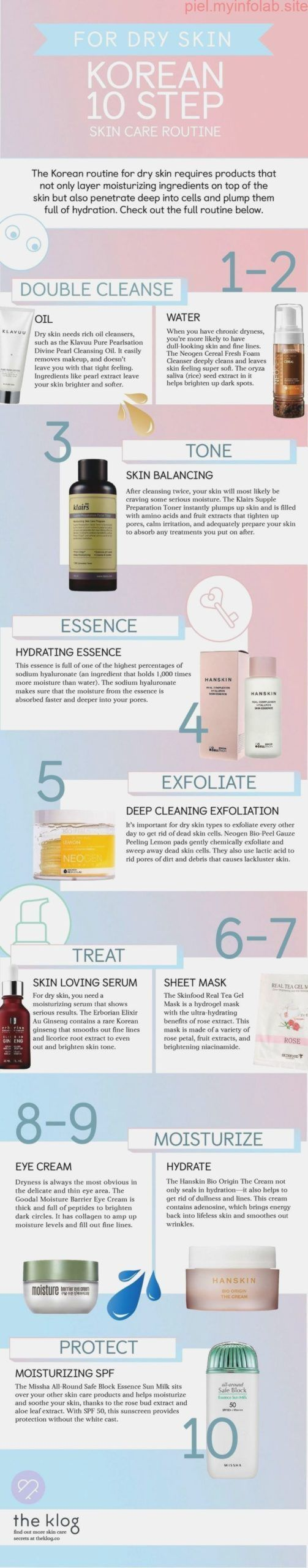 Korean Skin Care Routine Retinol Also Skincare Fridge Online With Skincare Trend Cuidado De La Piel Coreano Rutina De Cuidado De La Piel Retinol