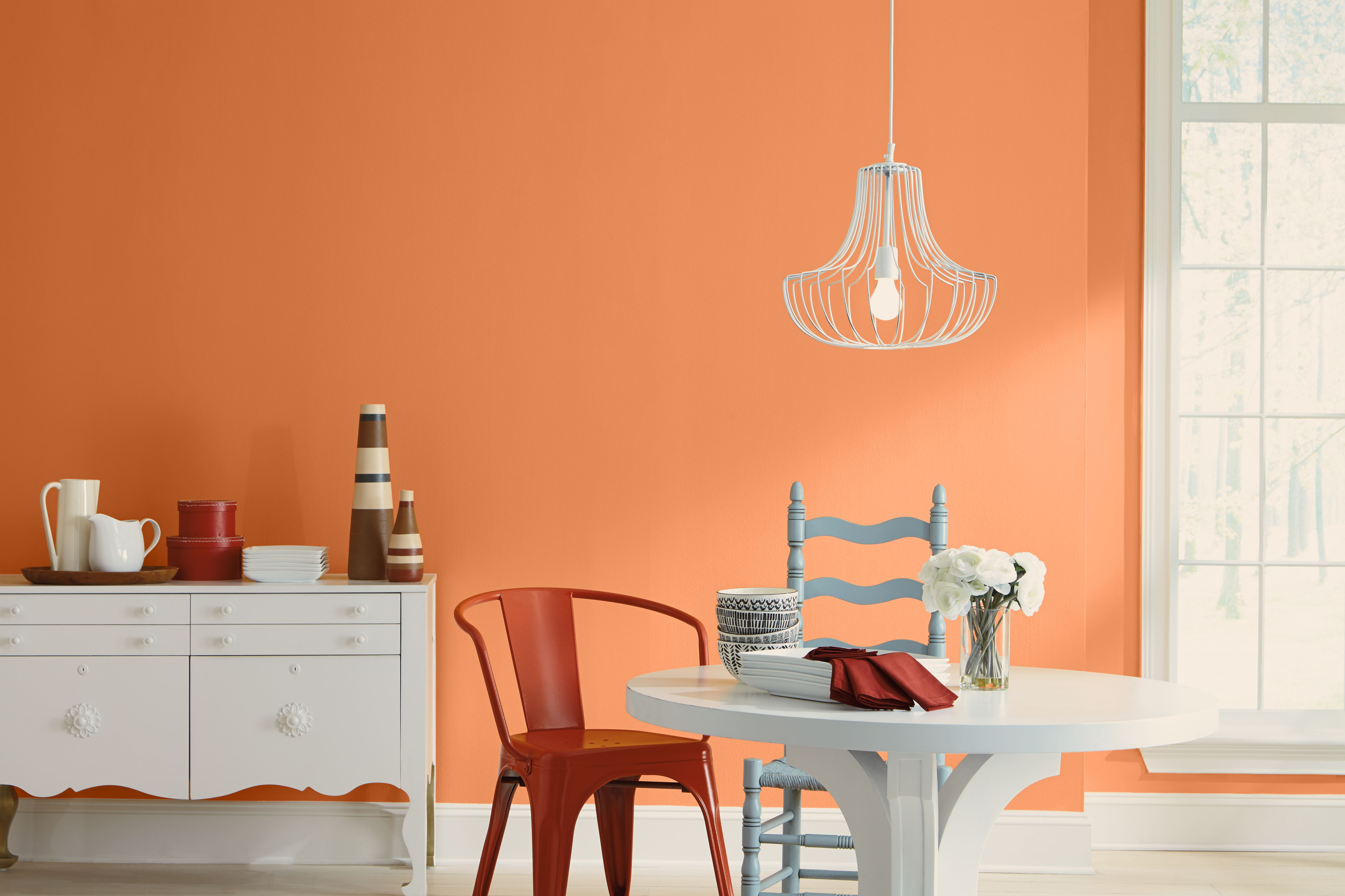 Here S Your Ideal Paint Color Based On Your Enneagram Type Hunker Best Paint Colors Paint Colors Matching Paint Colors