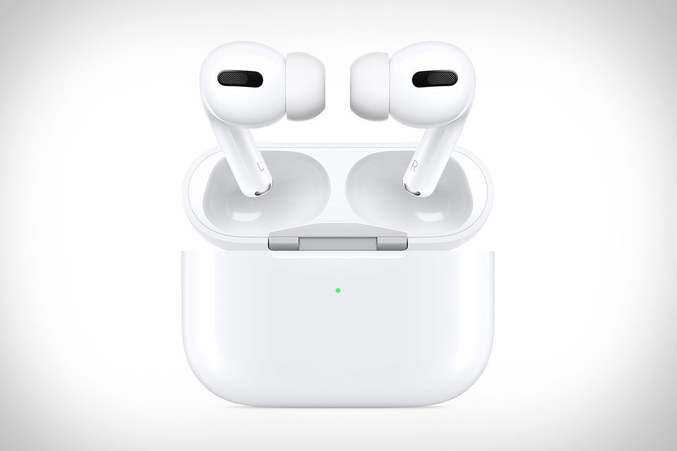 Apple Airpods Pro Earphones Airpods Pro Earphone Apple