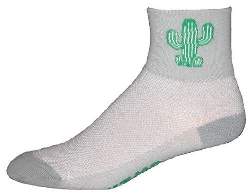 Gizmo Gear Cactus Cycling Socks