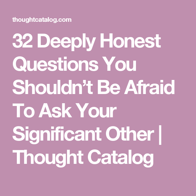57 Intimate Questions to Ask Your Partner | LoveToKnow