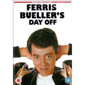 Ferris Bueller's Day Off [Region 2]