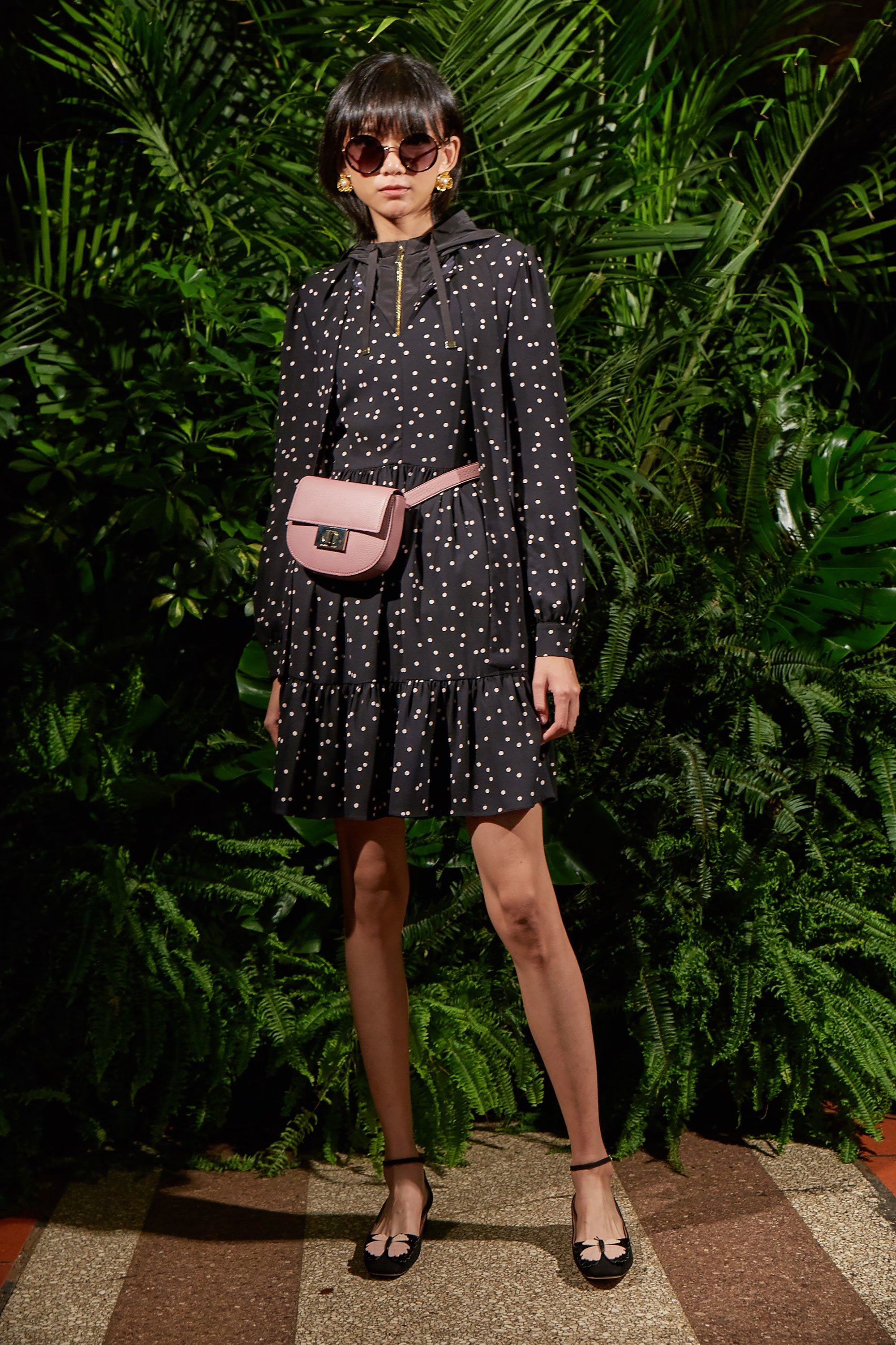 03b303d0b2 Kate Spade New York Spring 2018 Ready-to-Wear Collection Photos - Vogue