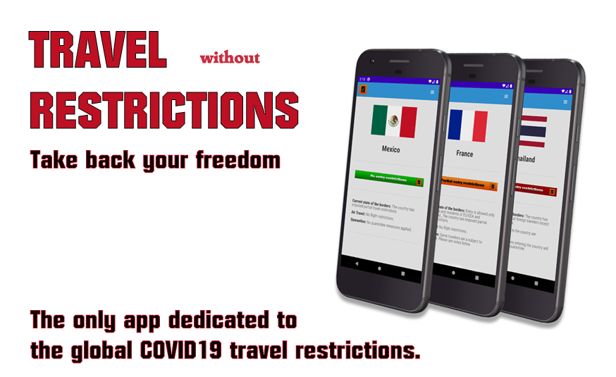 Pin On Travel Restrictions