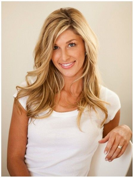 Blowout Hairstyle Amusing How To Make Blow Out Last  Hair Blowout  Hair Blow Outs  Pinterest