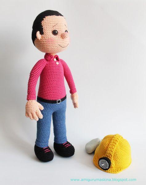 Amigurumi,amigurumi oyuncak,örgü oyuncak bebek,örgü oyuncak,el ... | 601x474