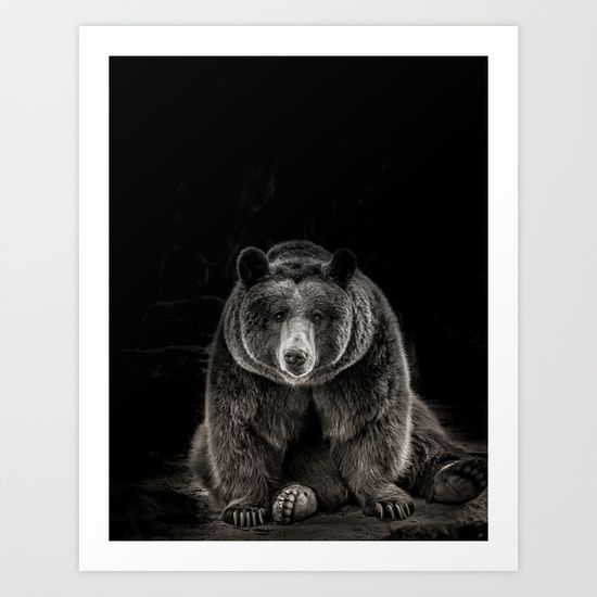 Buy hello bear by Rafael Igualada as a high quality Art Print. Worldwide shipping available at Society6.com. Just one of millions of products available.