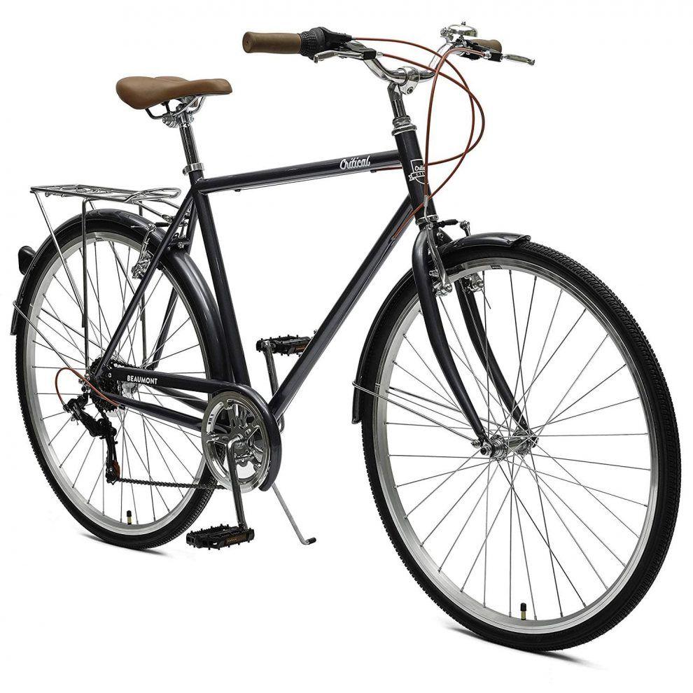 Retrospec Critical Cycles Beaumont 7 Seven Speed Men S Urban City