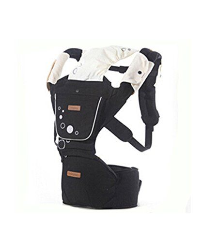 Imama Front And Back Baby Carrier Hipseat Newborn Sling Backpack More Info Could Be Found At Baby Backpack Carrier Baby Sling Carrier Kangaroo Baby Carrier