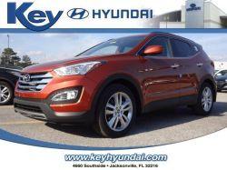 2013 Hyundai Santa Fe SPORT 2.0T From Key Hyundai! Http://keyhyundai. Jacksonville  FlSport ...