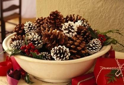 pine cone craft ideas | fall craft ideas: Pinecone Crafts Pine Cone Craft Projects