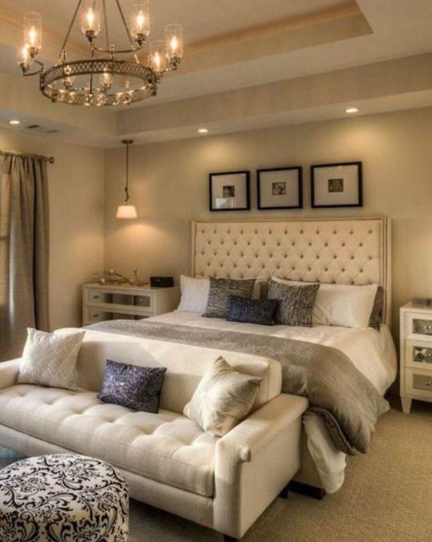 Modern Romantic Bedroom Designs: 46 + Awesome Romantic Bedroom Ideas