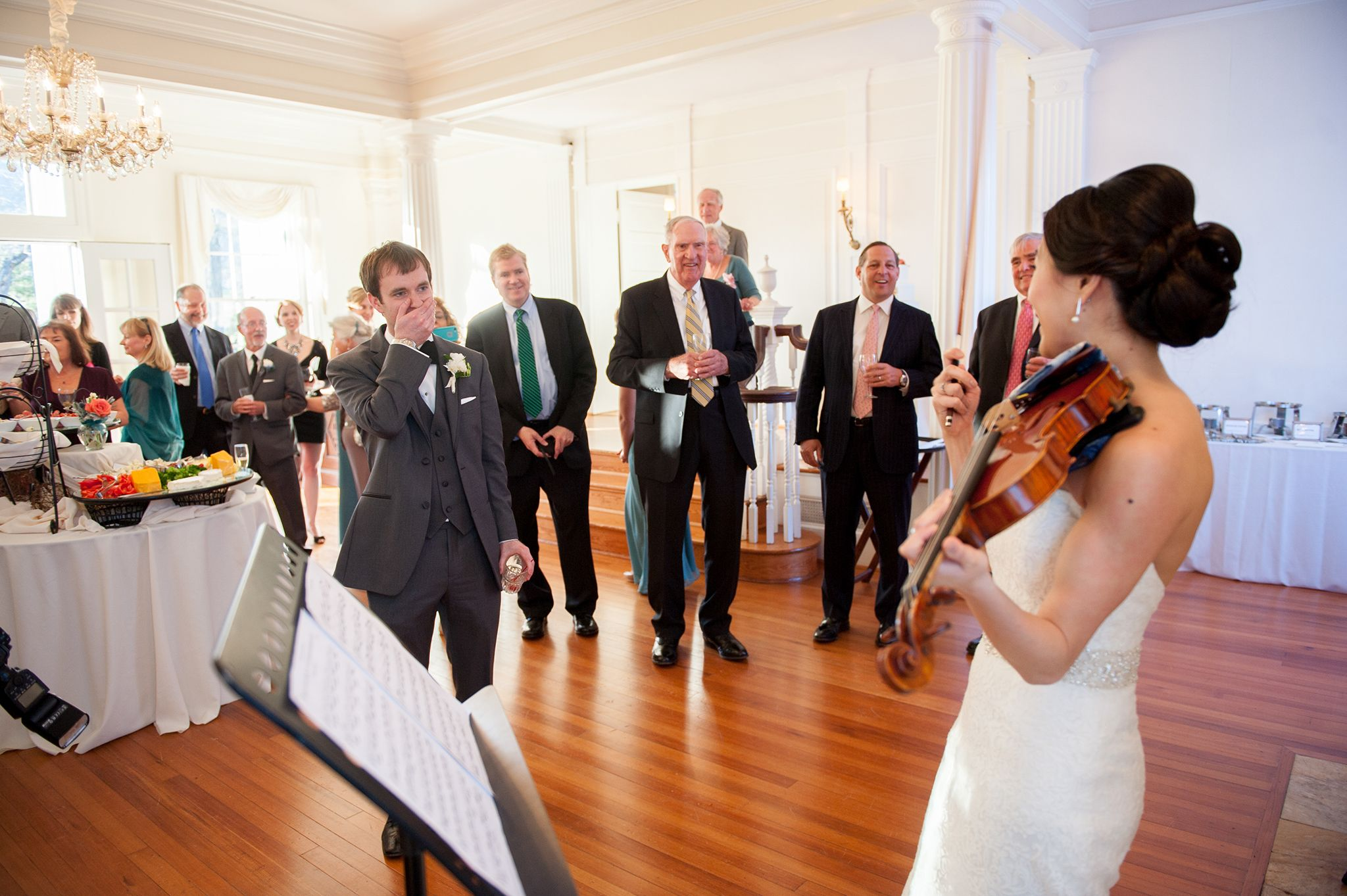 15 Ways To Make Your First Dance More Memorable Wedding Reception