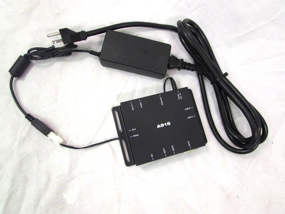 Details about BrightSign HD920A Digital Signage Player