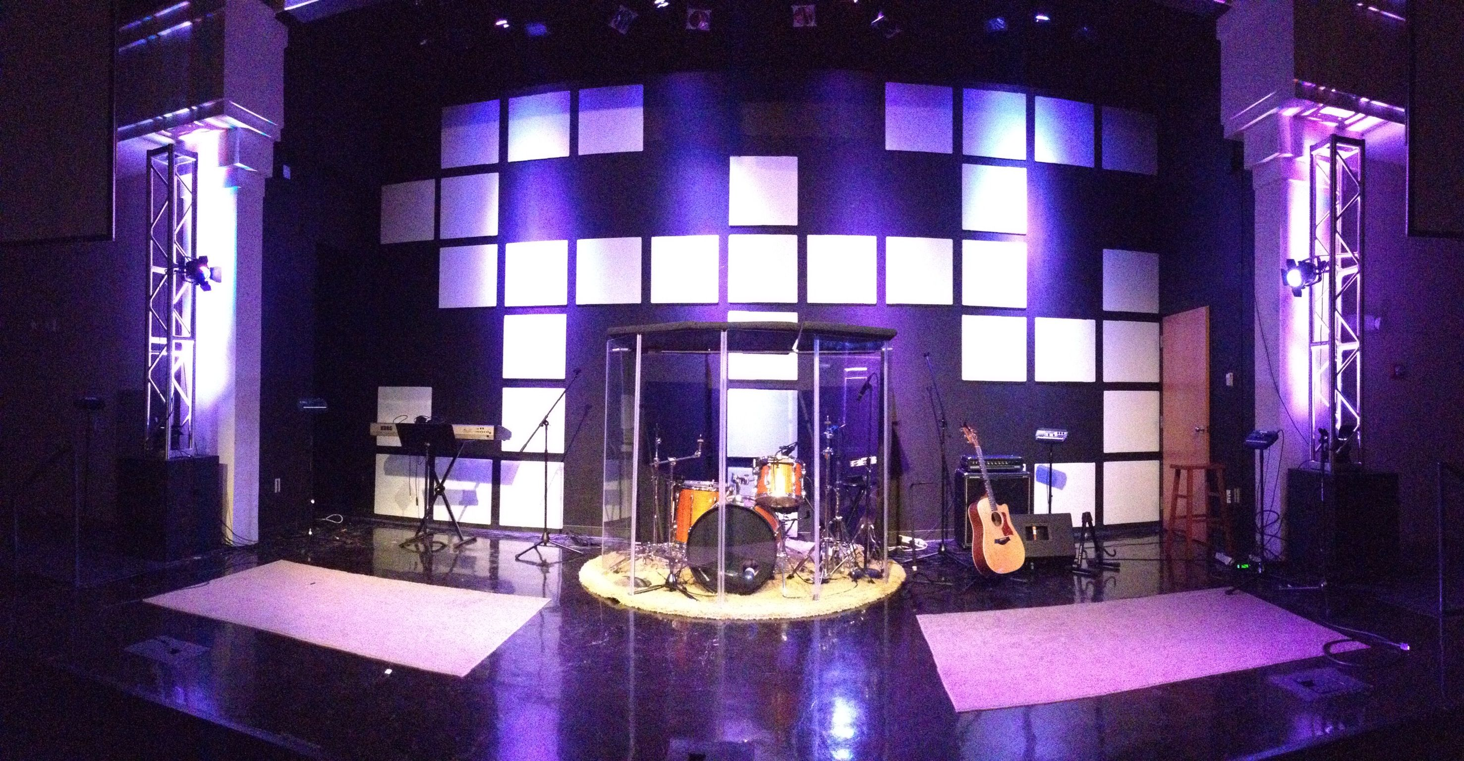 Small Church Stage Design Church Stage Design Small Spaces Http