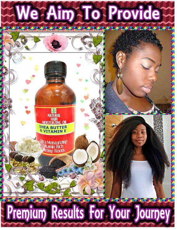 Hair Growth Serum/Stop Breakage/Ayurvedic Leavein/Thicker