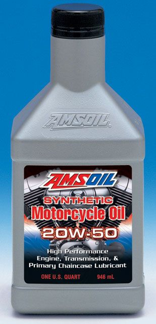 20w 50 Synthetic V Twin Motorcycle Oil Motorcycle Abs Short Trip