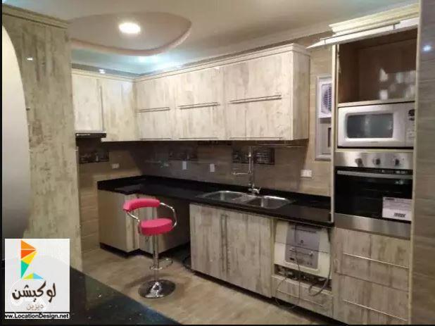 معارض مطابخ 2019 2020 تصاميم مطابخ مودرن صغيرة وبسيطة Kitchen Kitchen Cabinets Closet Organization