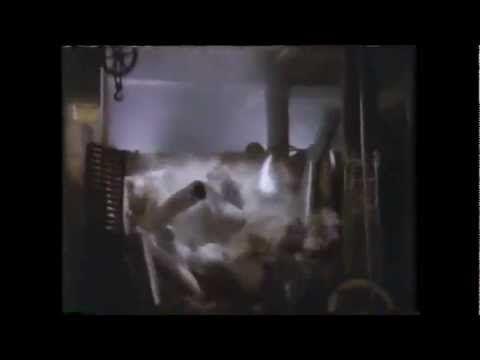 Michael J. Fox Pepsi Commercial Short Version